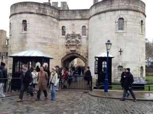 Picture of Tower of London